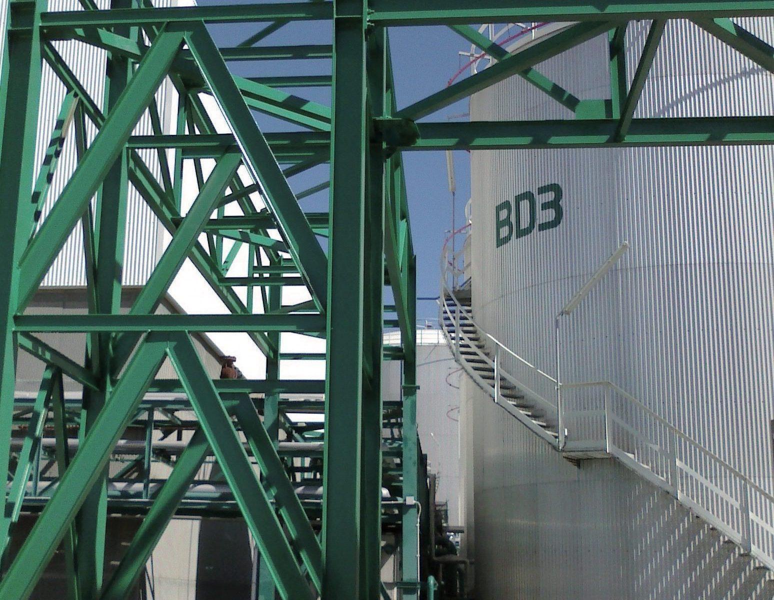 Bio Oils