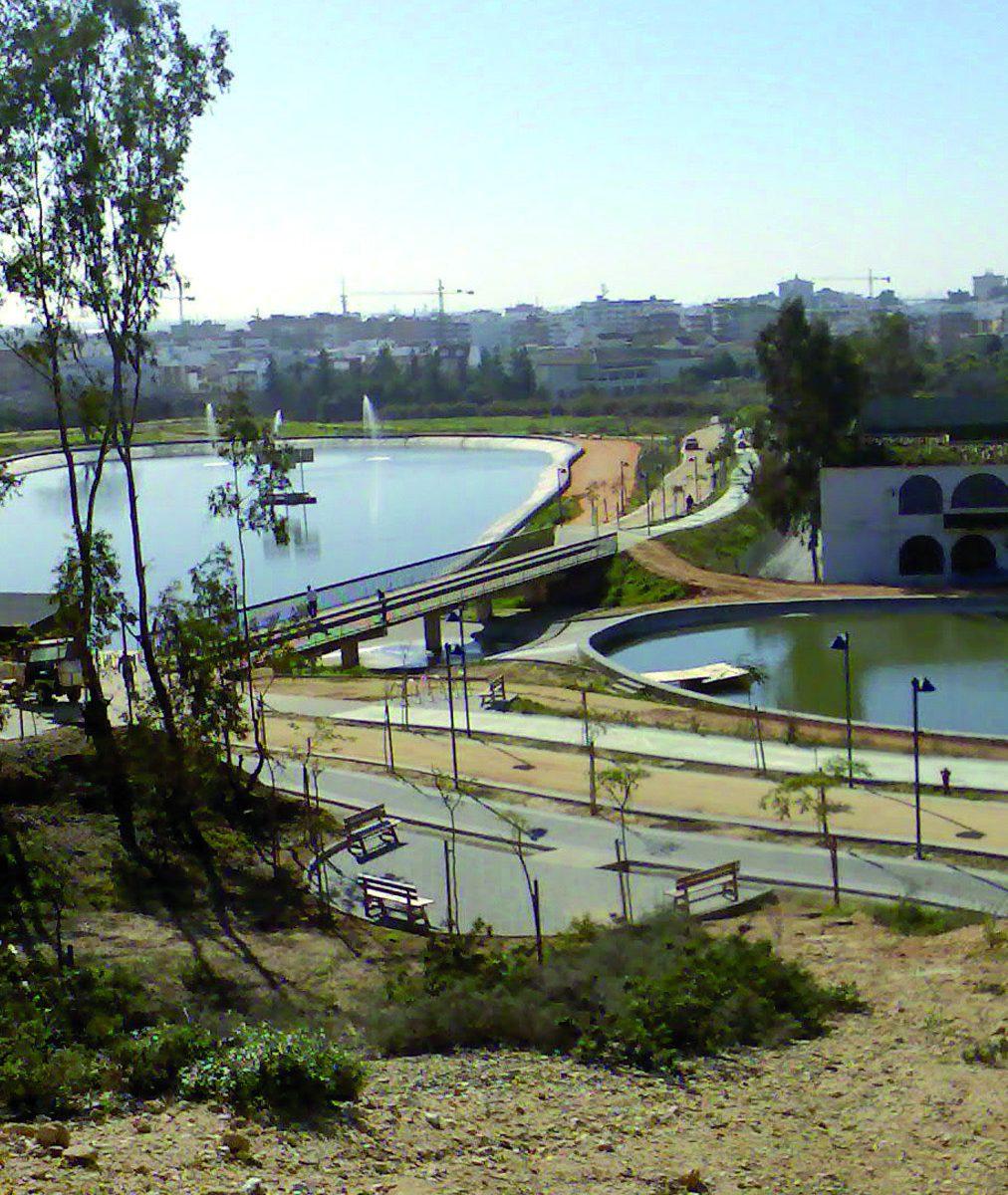 Parque Moret