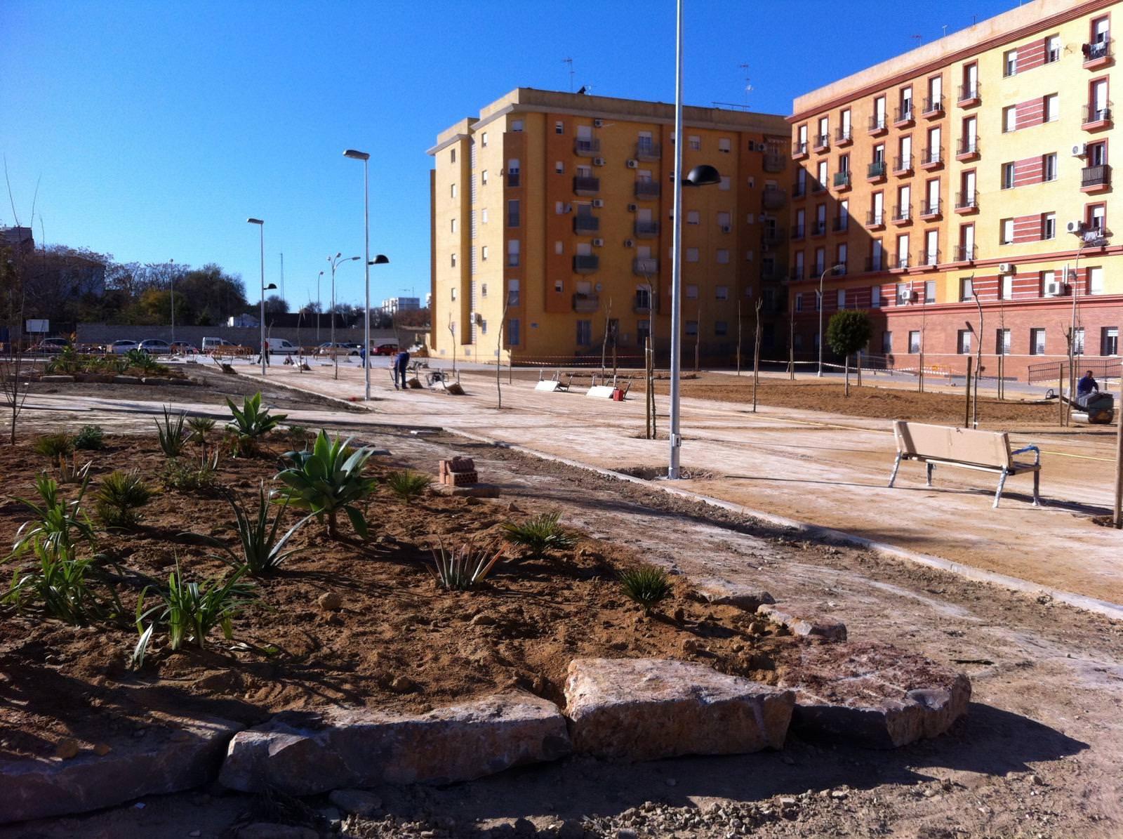 Parque Torrejón