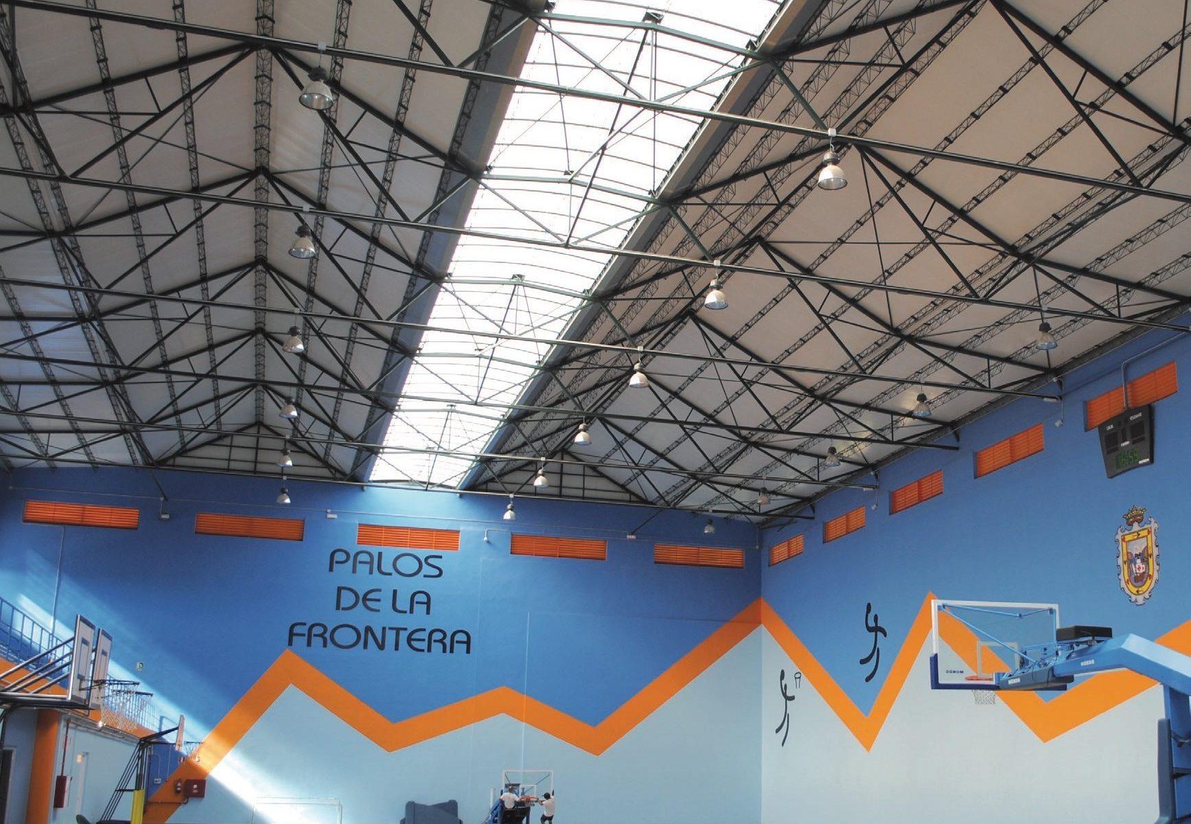 Polideportivo Palos de la Frontera