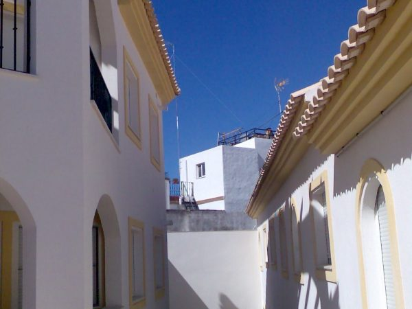 Residencial Guadiana