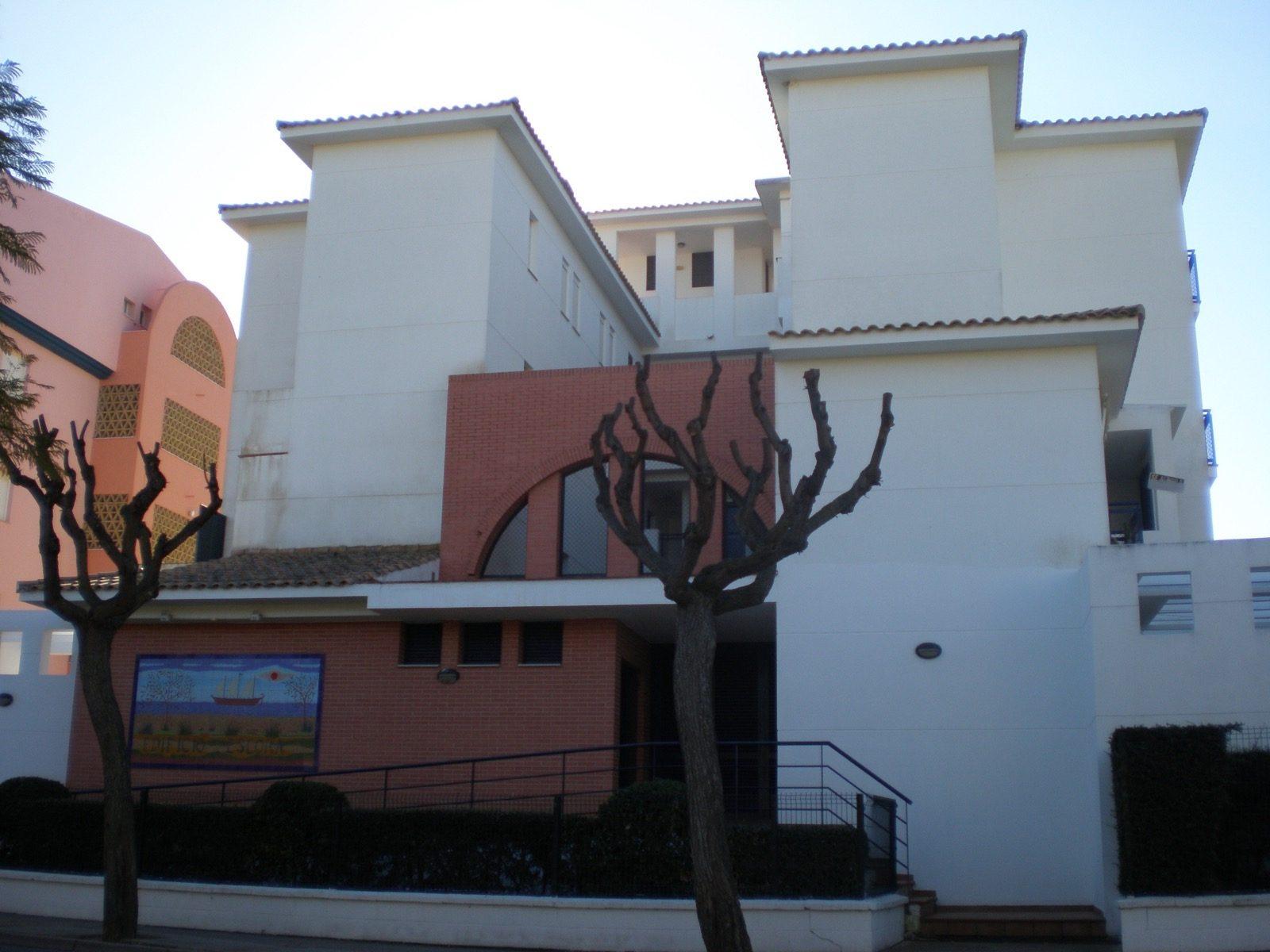 Edificio Eslora Islantilla