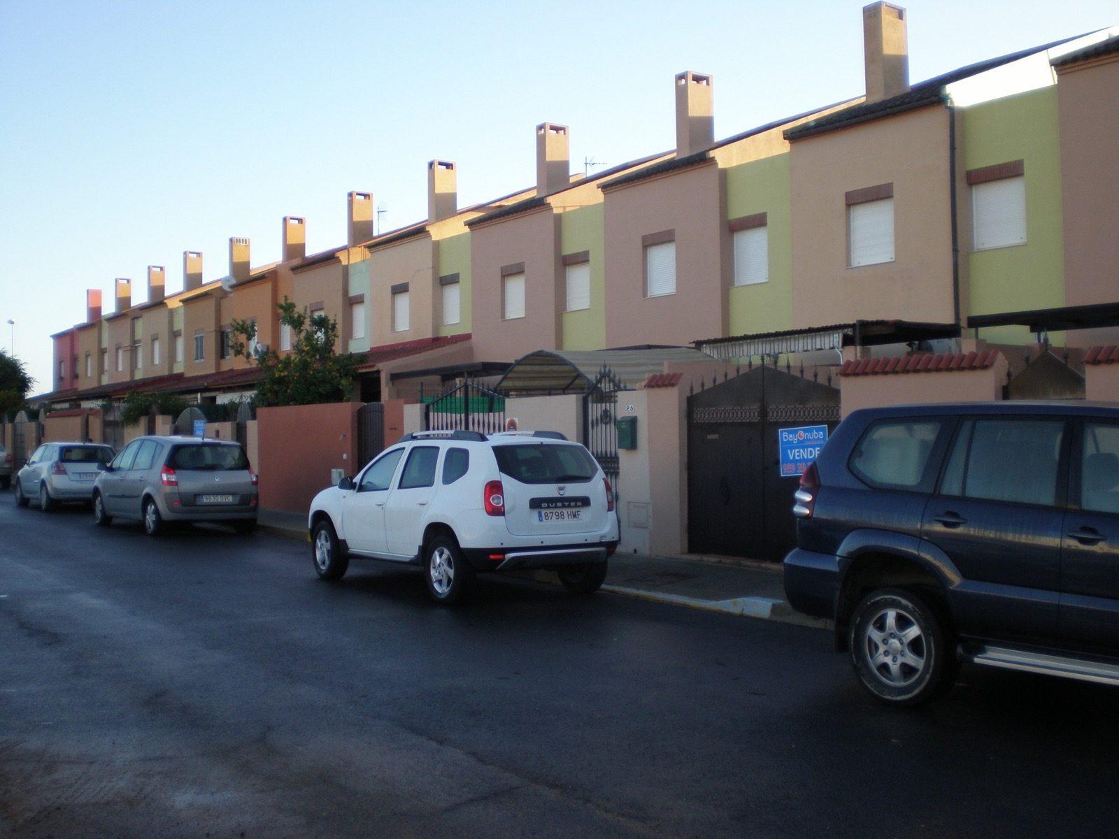 Viviendas en Aljaraque